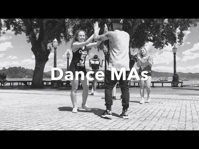 Vente Pa' Ca Ricky Martin feat Maluma Marlon Alves Dance MAs