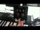 New Tascam iOS Products NAMM 2012: iM2, iU2, and iXZ