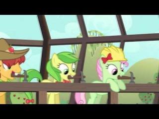 Raise this Barn - MLP FiM - Applejack (song+mp3+lyrics) [HD]