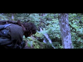 The Hunt For Gollum - LOTR Prequel Part 1