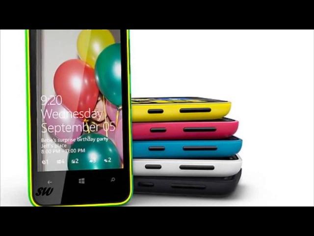 HardNews 2 New YouTube Nexus 4 Droid DNA Lumia 620 Wii U