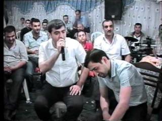 2012 Yeni Meyxana Valeh Lerik , Resad d. Elekber Y. Perviz B. MirFerid Z. Elmeddin Firdovsi Ehmedli