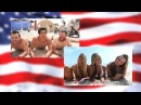 US military VS cheerleaders Miami Dolphins (Call me maybe - Carly Rae Jepsen)