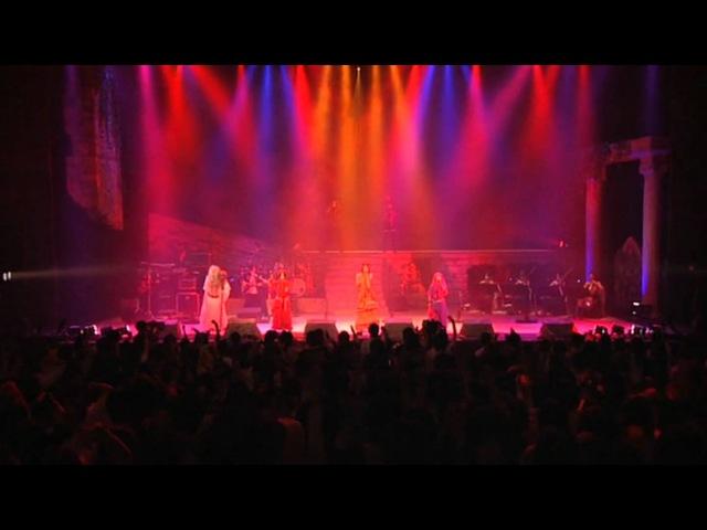 Sound Horizon Shinryaku suru Mono Sareru Mono TTE III Day 1 Live