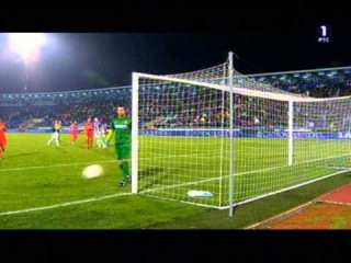 Partizan 1-3 INTER, Europa League, 4-й тур