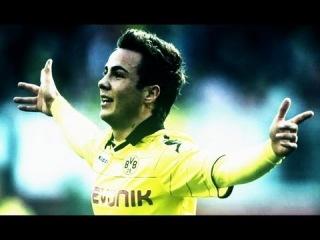 ►Mario Götze - Welcome To FC Bayern München ◆ 2012 2013 ◇HD
