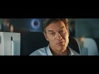 5 Senses with Dr. Oz | Turkish Airlines | Super Bowl 2018 Commercial