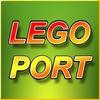 Legoport | Самоделки из лего | LEGO | ЛЕГО