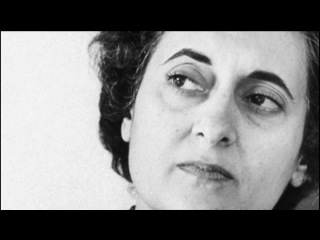 Extraordinary Women - Indira Ghandi
