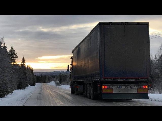 короткая поездка в Швецию short trip to SE ENG subs