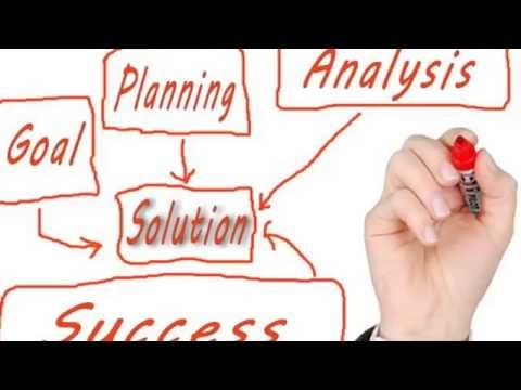 Cibler les performances Planifier