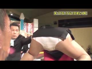 Приколы на японских телешоу