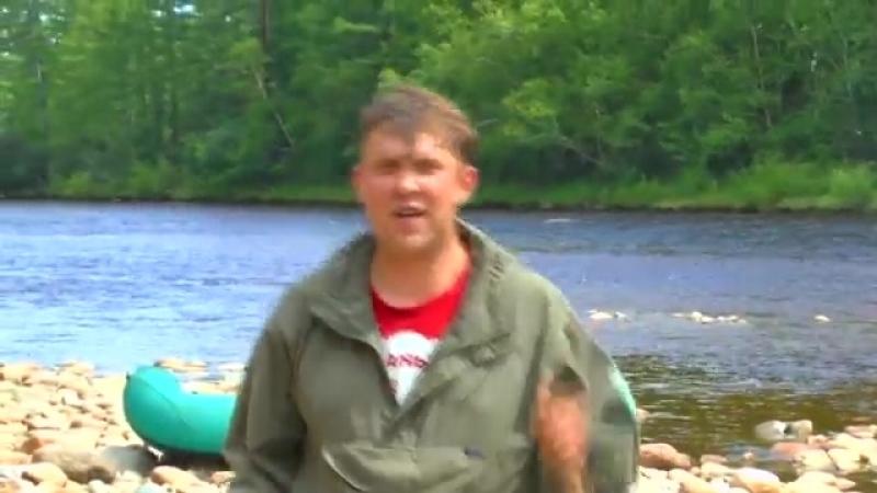 сплав по рекам севера не детский взгляд yaclip scscscrp
