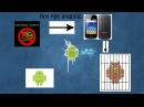Як видалити Root права на Galaxy Gio GT S5660 Android 2 3 6 Universial UnRoot