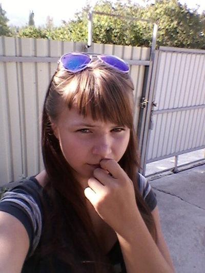 Ангелина Рыбина