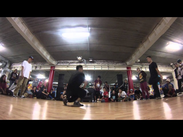 Koreec BaklaJon vs Pushechnoe Yadro | PRE | TopRock FootWork | PARKING OF STYLE 3 | 21 22 08 15
