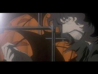 "Otaku Vengeance AMV: Cowboy Bebop & Ultraspank ""Wrapped"""