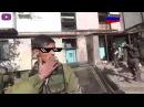 Железный Гиви Градоустойчивый ополченец! 6.10.2014 StopKievNazi SaveDonbassPeople