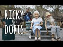 Ricky Doris An Unconventional Friendship in New York City With Puppets