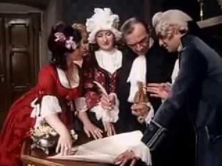С чертями шутки плохи - поучительная чешская сказка (русские субтитры)