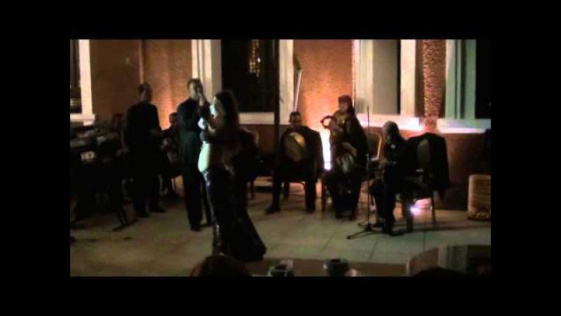 Kramarova Ludmila Improvisation for Orchestra Esmaouni