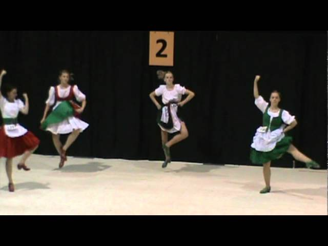 Highland Dancing / Irish Jig