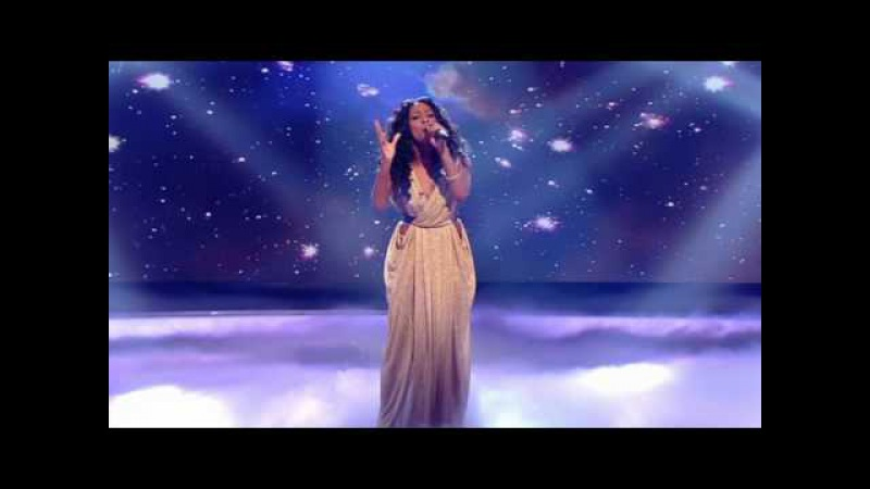 X Factor 2008 FINAL Alexandra Burke Hallelujah FULL HD