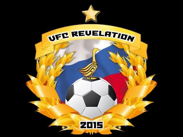 VFC Revelation RuNation 6 1
