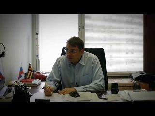 Евгений Фёдоров г. Прямая линия с Президентом Грязная бомба Украины