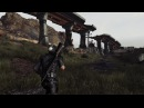 Fallout New Vegas Dreary ENB Mad Courier