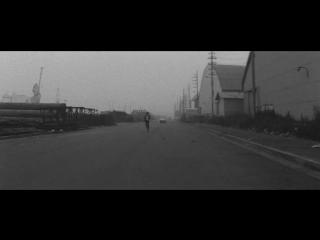 Сегодня жить, умереть завтра (Япония, 1970) режиссер Канэто Синдо, дубляж без вставок на японском
