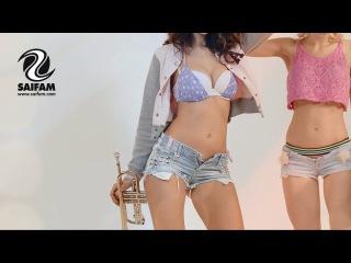 Tom Boxer & Morena - Trompeta (Official Video)