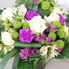 Цветы Краснодара г. Хабаровск