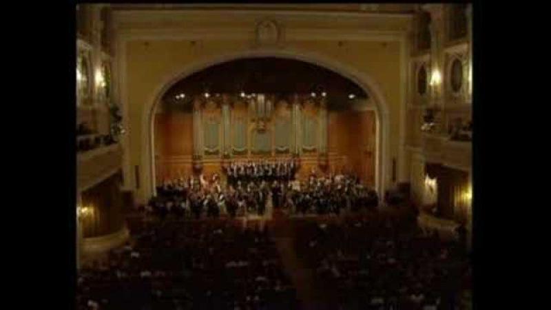 Va Havieynu Moscow Male Jewish Cappella Alexander Tsaliuk cantor Katz