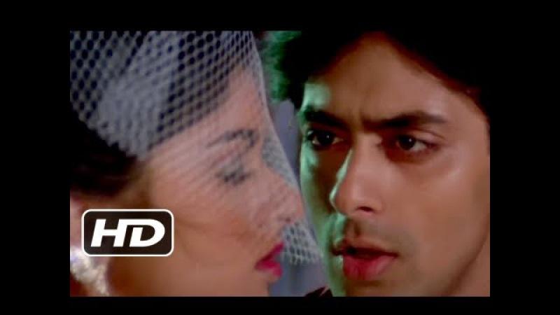 Mere Rang Mein Rangne Wali Maine Pyar Kiya Salman Khan Bhagyashree Old Hindi Song