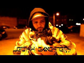 NECRO (JEWISH GANGSTERS) - TOUGH JEW / RABBI HOLDING GUNS (SHYNE INTRO) OFFICIAL VIDEO Real Hiphop