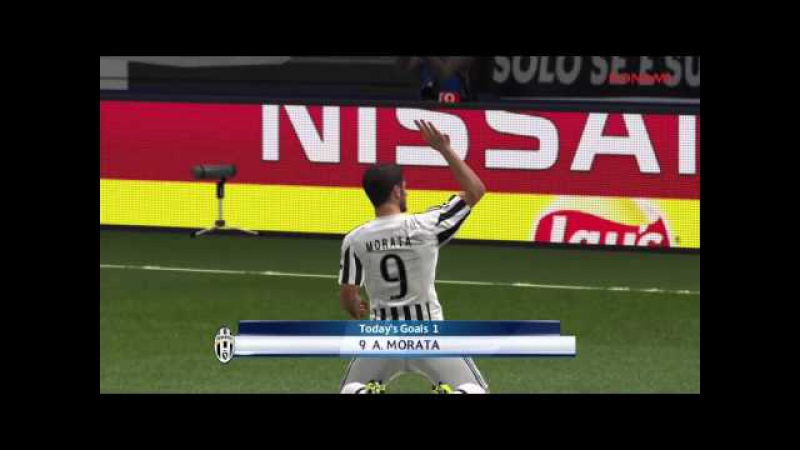 Pro Evolution Soccer 2016 • Launch Trailer • PS4 Xbox One PS3 Xbox360 PC