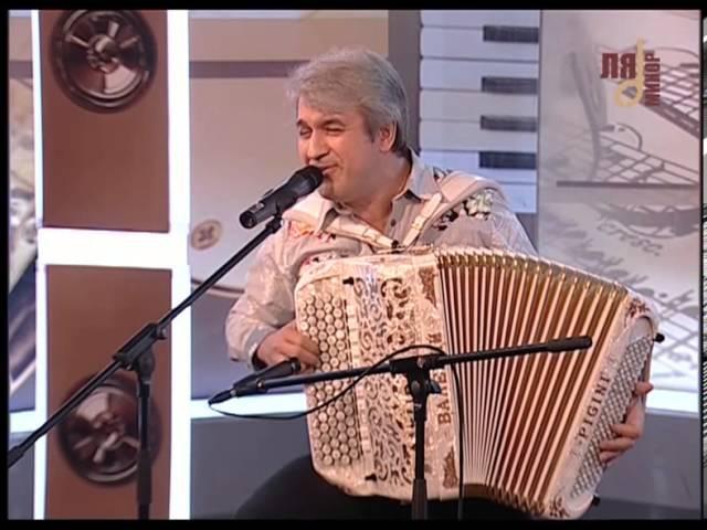 Услышь меня, хорошая - LIVE. Поёт Валерий Сёмин