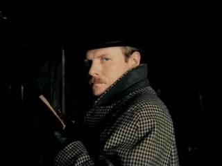 Приключения Шерлока Холмса и доктора Ватсона 3 серия (1980) - Охота на тигра