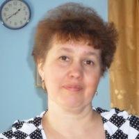 Овчинникова Лидия (Латыева)
