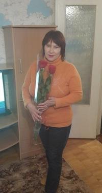 Гагарина Антонина (Петрова)