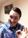 Личный фотоальбом Роя Комарова