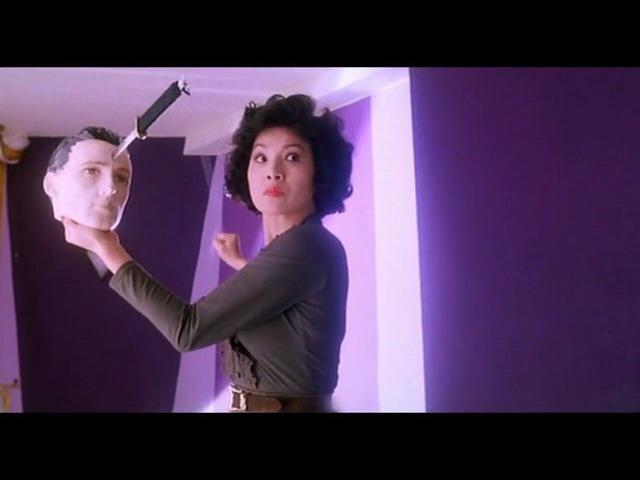 NAKED KILLER (Clarence Fok Yiu-leung, 1992) (NSFW)