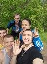 Персональный фотоальбом Темы Парчукова