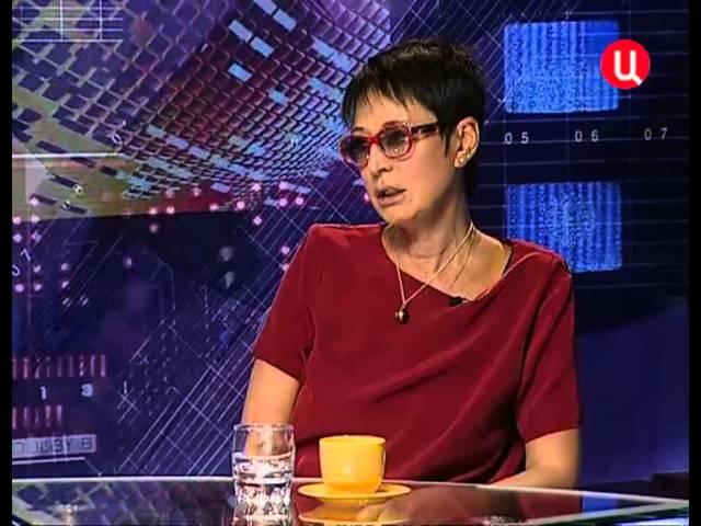 Ирина Хакамада Временно доступен