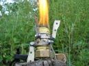 Походная спиртовая горелка своими руками / Alcohol burner / Do It Yourself