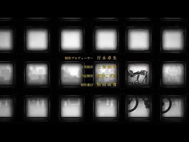 Nekomonogatari Kuro ED Kieru Daydream HD