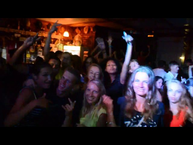 Burevestnik Trip MSU 2014