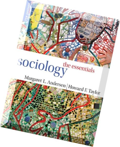Sociology The Essenti , 7th Edition