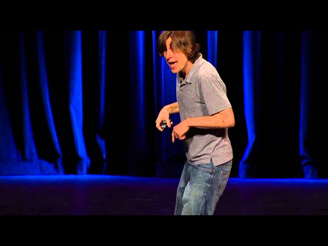 Rodney Mullen Pop an ollie and innovate